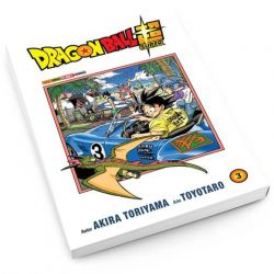 Dragon Ball Super - Vol.3