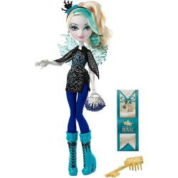 Faybelle Thorn - Ever After High - Série Royals
