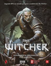 The Witcher: Role-Playing Game (RPG)