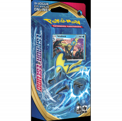 Deck Pokémon Inteleon - Sword and Shield / Espada e Escudo