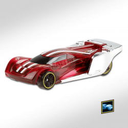 Carro Colecionável Hot Wheels - Lindster Prototype