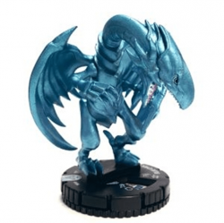 Blue-Eyes White Dragon #104 - Heroclix Miniatura Yu-gi-oh! (Serie 1)