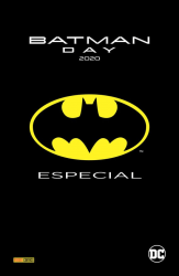Batman Day 2020 Especial - (HQ)