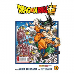 Dragon Ball Super - Vol. 8