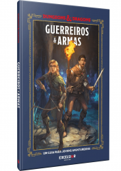 Dungeons and Dragons: Guerreiros e Armas