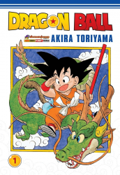 Dragon Ball - Vol. 01