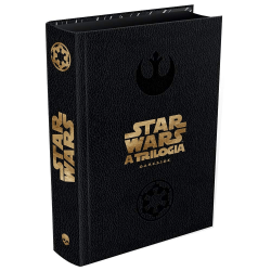 Star Wars: A Trilogia - Dark Edition