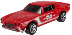 Carro Colecionável Hot Wheels -