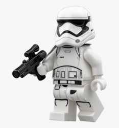 Lego Star Wars: Aventura dos Stormtroopers